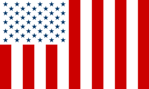 NESARA Republic Flag