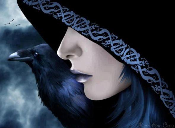 3f52db78952108baf688ccea95e87f24--macha-raven-queen