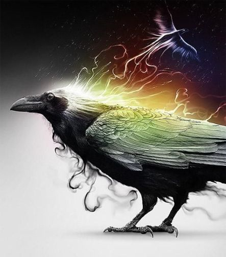 ravenspirit